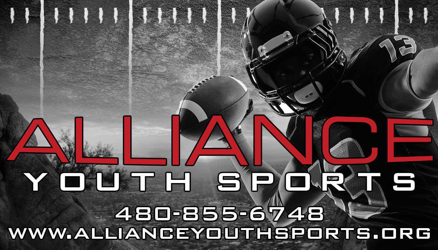 Alliance Youth Football League Arizona