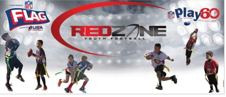 RedZone Youth Football Chandler AZ