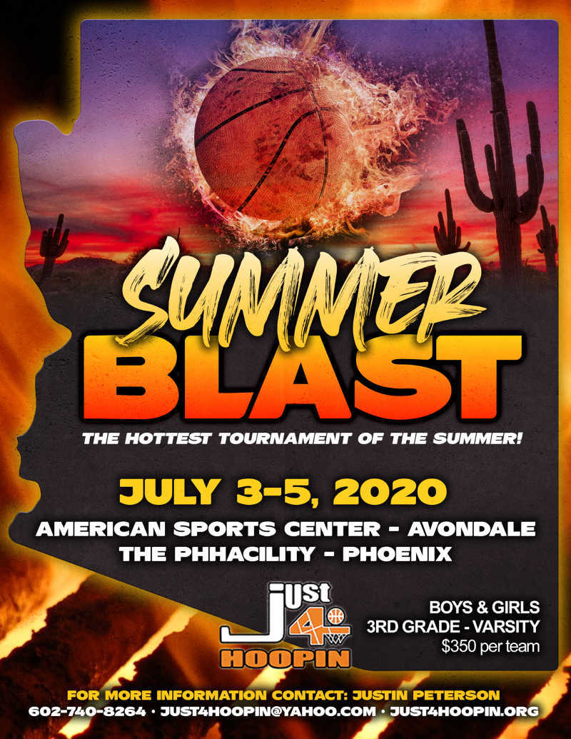 Youth Basketball Phoenix AZ