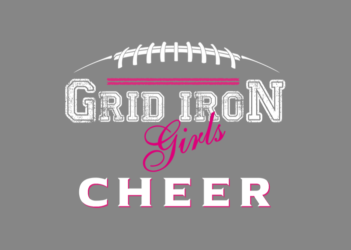 Grid Iron Girls Cheer MESA AZ