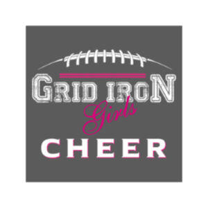 Grid Iron Girls Cheer Phoenix AZ