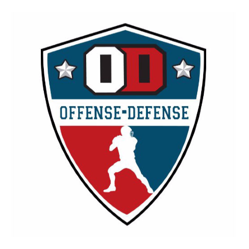 Offense Defense Youth Football Camps