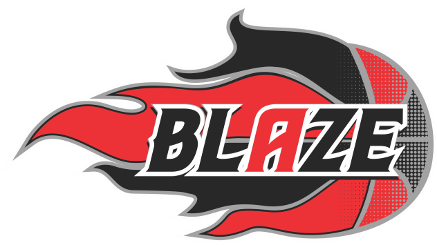 Surprise Blaze Club Basketball